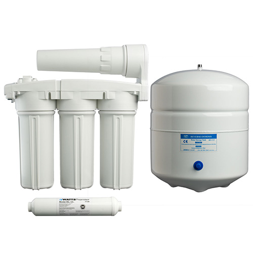 watts premier 500023 wp 5 five stage reverse osmosis system water filter comparisons. Black Bedroom Furniture Sets. Home Design Ideas